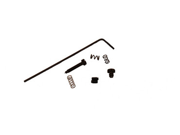 Dawson Precision Glock and XD Adjustable Rear Sight Service Kit