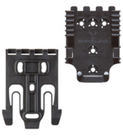 Safariland Quick Locking System Kit with QLS 19 and QLS 22L