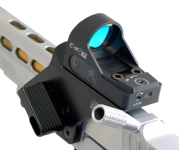 DAA 2011 RTS2 Scope Mount by Double Alpha