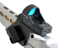 DAA 2011 RTS2 Scope Mount by Double Alpha Academy