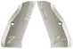 CZ Shadow 2 Factory Aluminum Grips Silver