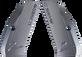 CZ Shadow 2 Factory Aluminum Grips Grey