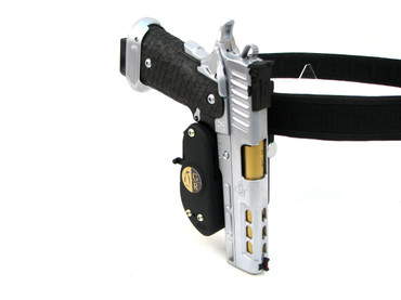 Guga Ribas Universal Competition Holster Open Limited L10