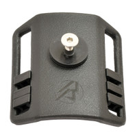 DAA IDPA Magazine Belt Mount Attachment by Double Alpha