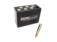 5.56 7-Hole Chamber Checker Case Gauge by EGW (70160)