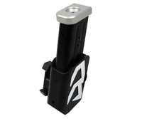 DAA Alpha-X Mag Pouch by Double Alpha Conventional Bullet Nose Forward