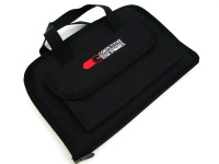 CED 1500 Small Pistol Bag Case Sleeve Black