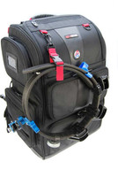 CED & Double Alpha Academy (DAA) RangePack Pro Backpack