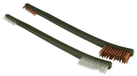 CED / DAA Double-End Utility Brush - Nylon or Phospher
