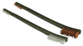 CED / DAA Double-End Utility Brush - Nylon or Phospher