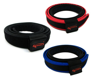 CR Speed Super Hi-Torque Competition Double Belt 1.5""