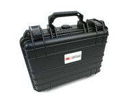CED Waterproof Hard Gun / Pistol Case - Medium