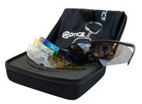 Double Alpha Academy DAA Optics Model Lima Protective Eye Glasses