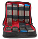Double Alpha Academy (DAA) 8- Pack Deluxe Magazine / Mag Holder Bag