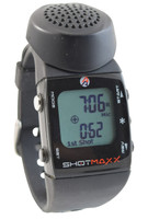 DAA SHOTMAXX 2 Shot Timer Watch by Double Alpha