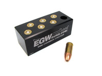 9mm Luger 7-Hole Chamber Checker Case Gauge by EGW