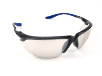 Flash Safety Eye Glasses - Indoor/Outdoor