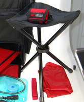 CED / Double Alpha Academy (DAA) RangePack Pro Backpack 3-Legged Stool Chair