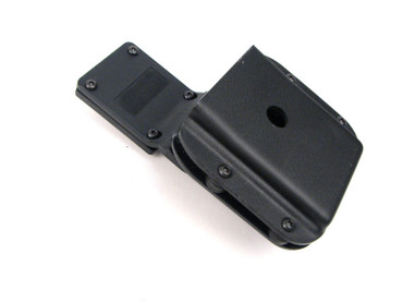Ghost 360° Dropped & Offset DOH AR-15 Magazine Pouch - 3-Gun