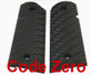 Techwell Grips for 1911 for Techwell Magwells Code Zero