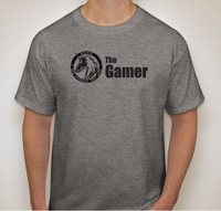 "BSPS ""The Gamer"" T-Shirt"