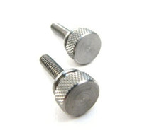 Stainless Steel Thumb Screws for Blade-Tech, and Comp-Tac Holsters/Mag Pouches