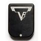 Taran Tactical TTI 7G Base Pad for STI / SVI 2011 Open USPSA / IPSC 140 Magazines Black