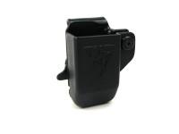 Comp-Tac Single Magazine Pouch- Belt Clip - IDPA CCP / CDP / ESP / SSP (Comp-Tac-Mag-Pouch)