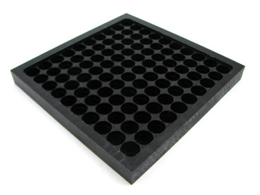 Flip Tray for the Hundo 100-Round Case Gauge