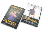 DVD Combo Pack, Training to Win & Practical Pistol Foundations