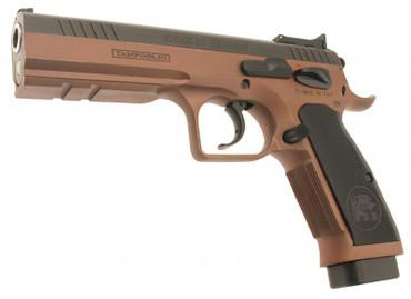 EAA / Tanfoglio Witness Stock III Stock 3 Extreme Xtreme - 9mm