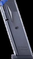 MecGar Mec-Gar CZ SP-01 Shadow / CZ-75 9mm 10 Round Magazine - MGCZ7510B