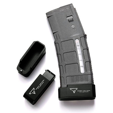 Taran Tactical TTI MAGPUL PMAG .223/5.56 Magazine Mag Extension (PMBP)
