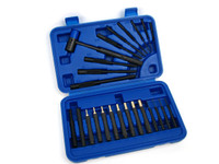 DAC Technologies GunMaster 24 Piece Punch Set (GMPUNCH24)