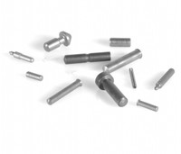 1911 / 2011 High Quality 11-Piece Pin Set in Stainless Steel by EGW (10031)