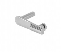 "1911 / 2011 Heavy Duty Slide Stop .200"" for 45 ACP in Stainless Steel by EGW (11003)"