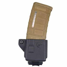 Comp-Tac AR 556/223 Mag / Magazine Pouch with PLM Mount