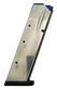 CZ SP-01 Shadow / CZ-75 9mm 17 Round Nickel Plated Magazine - 11155