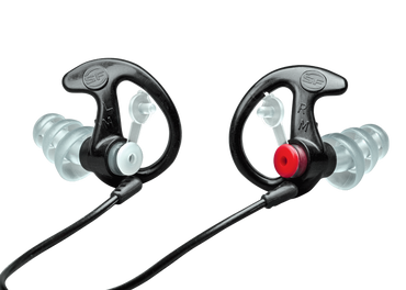 SureFire EP4 Sonic Defenders Plus Earplug Hearing Protection