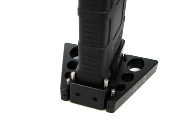 MBX Extreme AR-15 Basepad Complete Inter-loc Stabilizer Set (MBXARKIT)