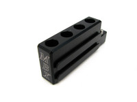 MBX Extreme AR-15 Basepad Extension Inter-loc Block (MBXILLB)