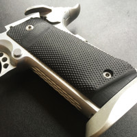 TechWell PosiTec Ergo Grips for 1911