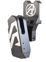 DAA Alpha-X Holster for Limited / Open by Double Alpha Silver