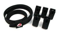 5 x Ghost Magazine Pouches & Double Alpha Academy (DAA) Belt Deal! (Belt-Pouches)