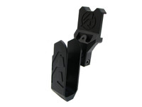 DAA Alpha X Holster Body without insert block by Double Alpha Academy