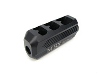 MBX 9mm PCC Compensator for Pistol Caliber Carbine PCC