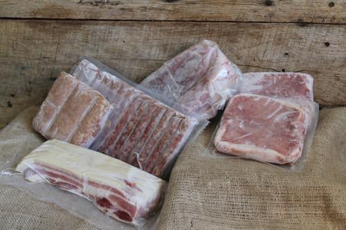 Rochelle Pork Sampler Package