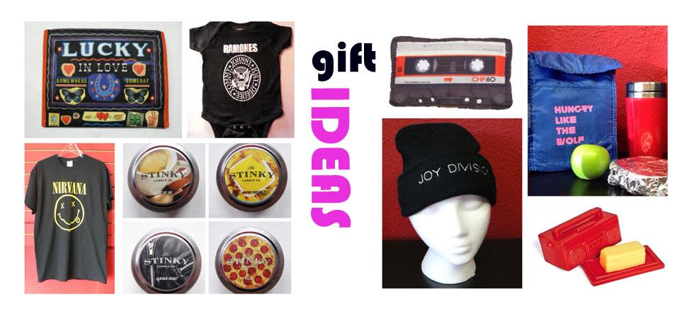 Cool unique gift ideas
