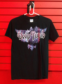 Deep Purple 2011 Tour T-Shirt