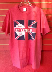 Led Zeppelin - An Evening of 1975 T-Shirt
